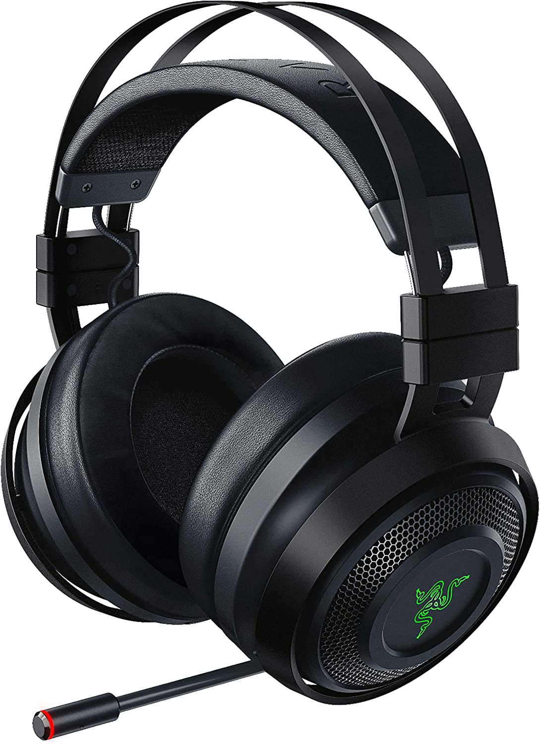 Auriculares Inalambricos Razer Nari Ultimate 7.1 Surround