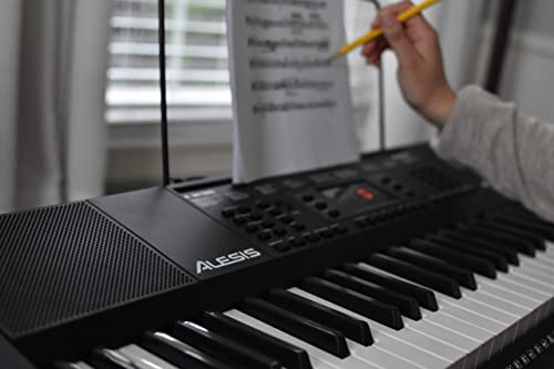 Alesis Melody 61 MKII - 61-Key Portable Keyboard