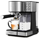 Cafeteira 5 em 1 Espresso Latte, PHILCO, PCF21O, 127v