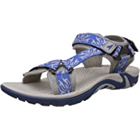 Power Women's Bally Athletic and Outdoor Sandals