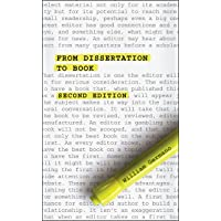 Germano, W: From Dissertation to Book 2e