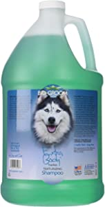 Bio-groom Extra Body Pet Shampoo for Double Coated Breeds, Available in 2 Sizes