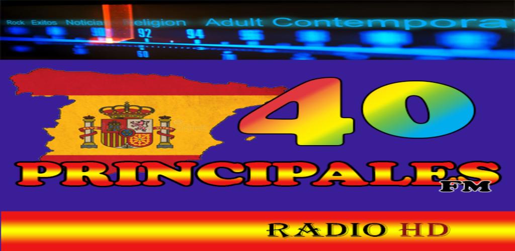 los 40 principales radio fm gratis directo online: Amazon.es: Appstore para Android