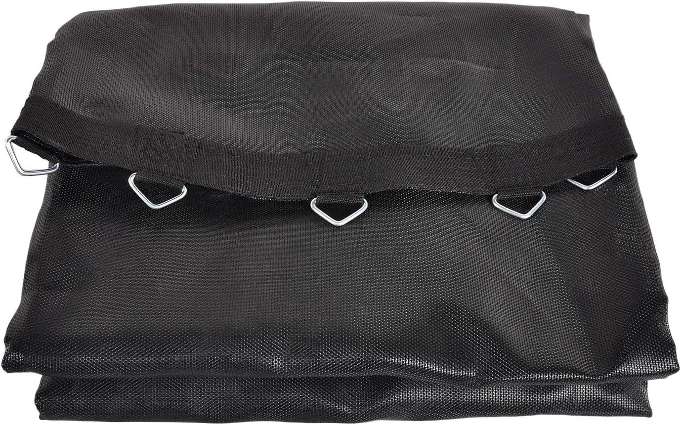 72 Oeillets//Couture Decuple//Charge Max 160kg ULTRAPOWER SPORTS Tapis de Saut de Rechange /Ø 366 cm//pour Trampoline au diam/ètre de 3,66m