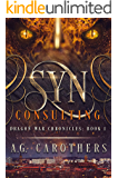 SYN Consulting: Dragon War Chronicles Book One