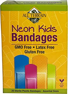 product image for All Terrain Bandages, Latex-Free