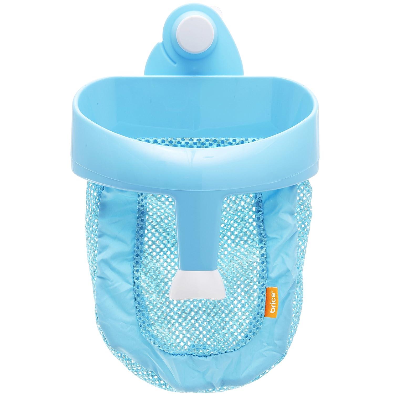 Amazon.com : Munchkin Super Scoop Bath Toy Organizer : Bathtub Toy Bags :  Baby