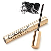 Vivienne Sabó - Classic French Mascara Cabaret Premiere, Cruelty Free, Black