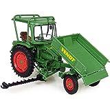 Universal Hobbies - UH4057 - Modélisme - Tracteur Fendt 231 GT