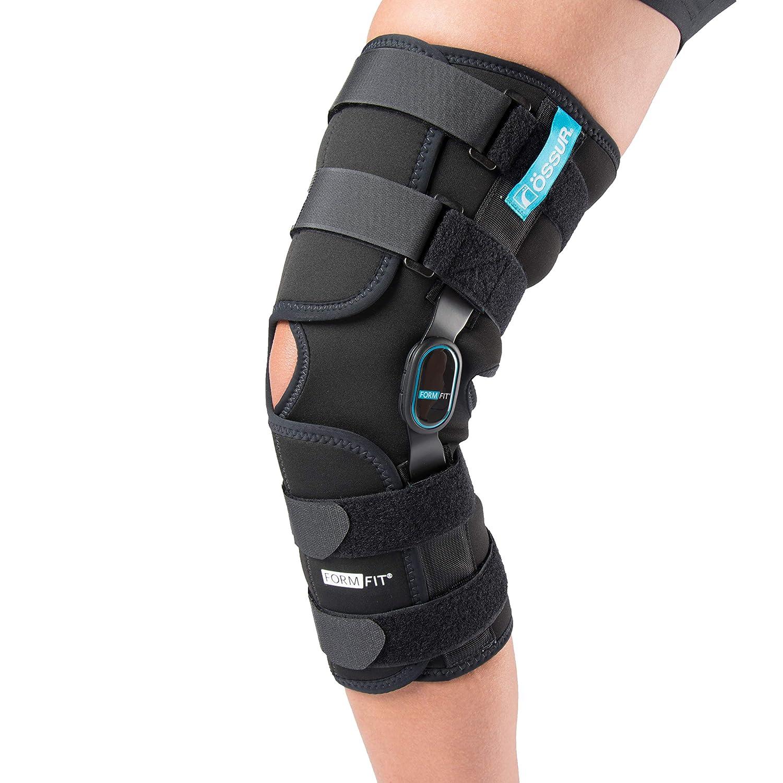 399011908c Amazon.com: Ossur Formfit Knee ROM Wrap (Large, Short): Health & Personal  Care