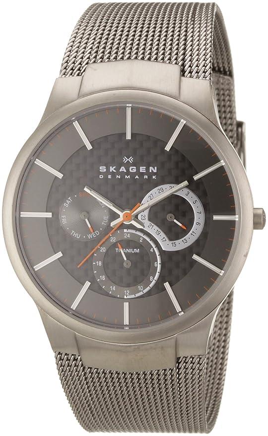 skagen hybrid watch review