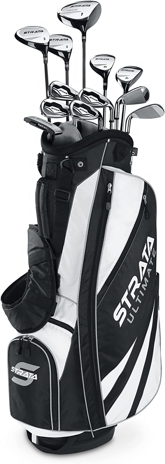 Best Callaway Golf Clubs for Seniors 1