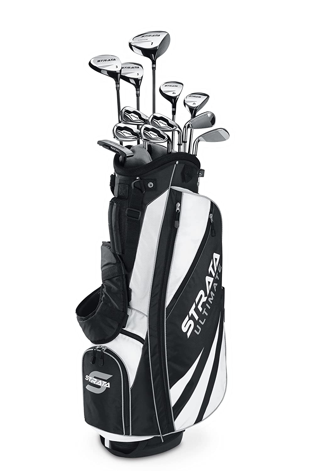 nike golf clubs sets men