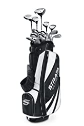 Callaway Men's Strata Ultimate Complete Golf Set