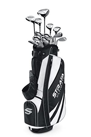 The Best Golf Club Sets 1