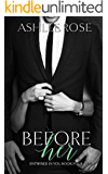 Before Her: Entwined In You Book Four