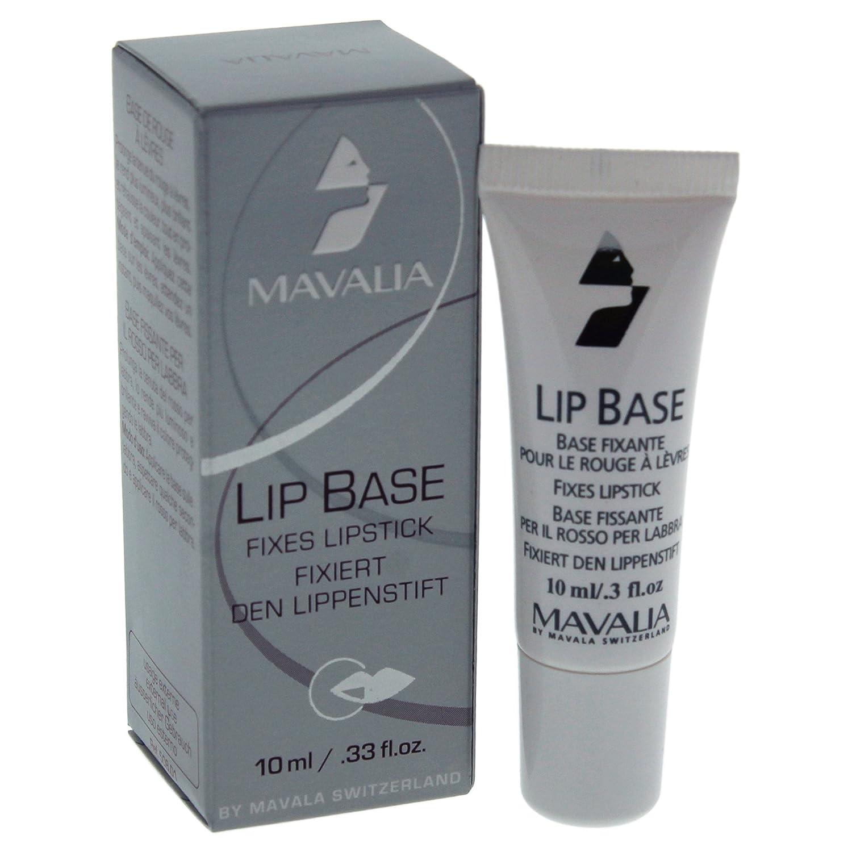Mavala Lip Base, Fixes Lipstick 0.3 Ounces 7618900508019