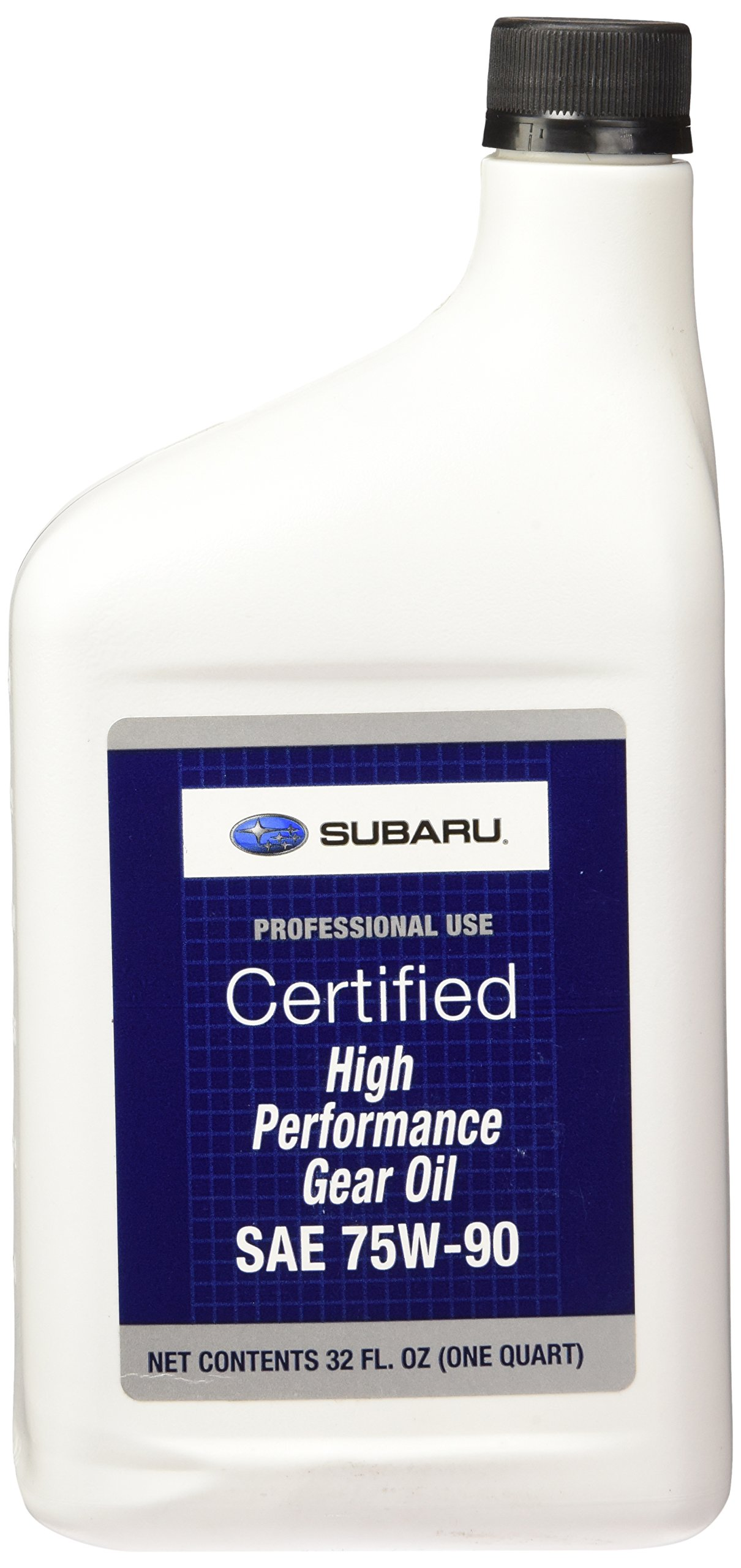 Genuine Subaru SOA427V1700 Gear Oil , 1 Quart