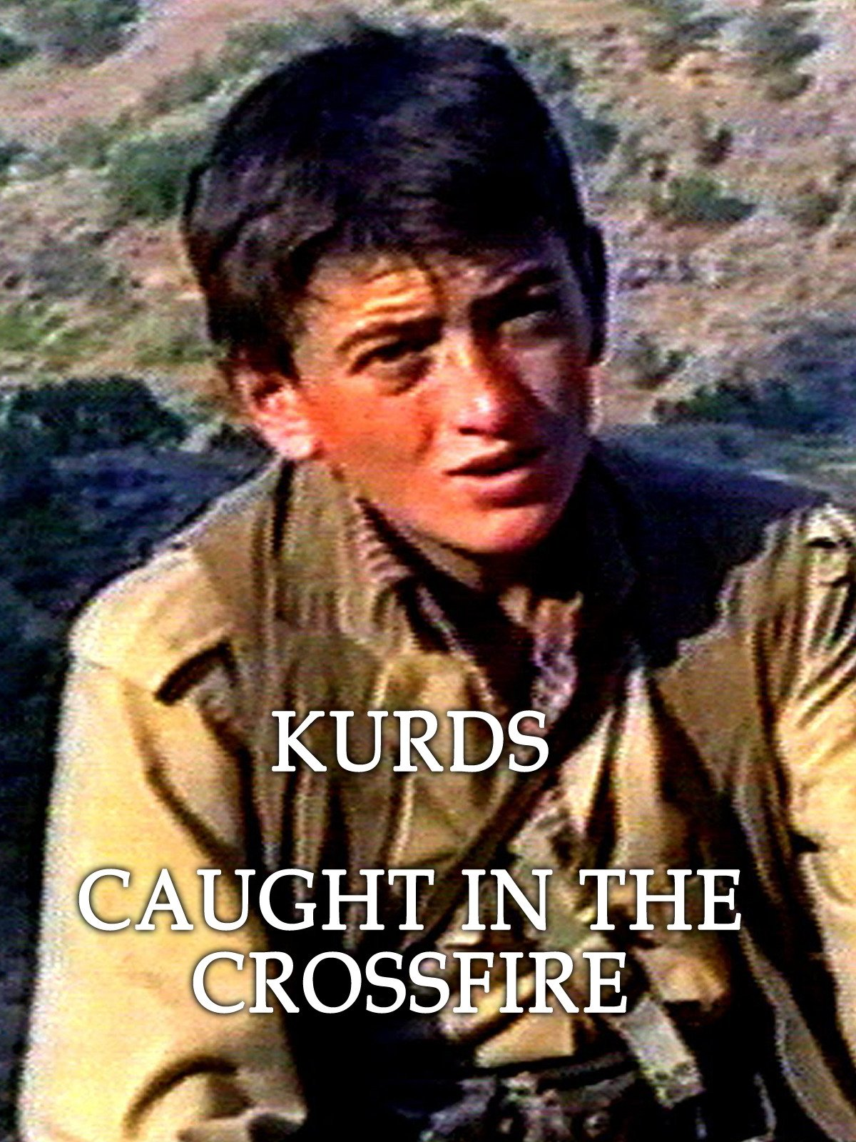 Kurds - Caught in the Crossfire on Amazon Prime Video UK