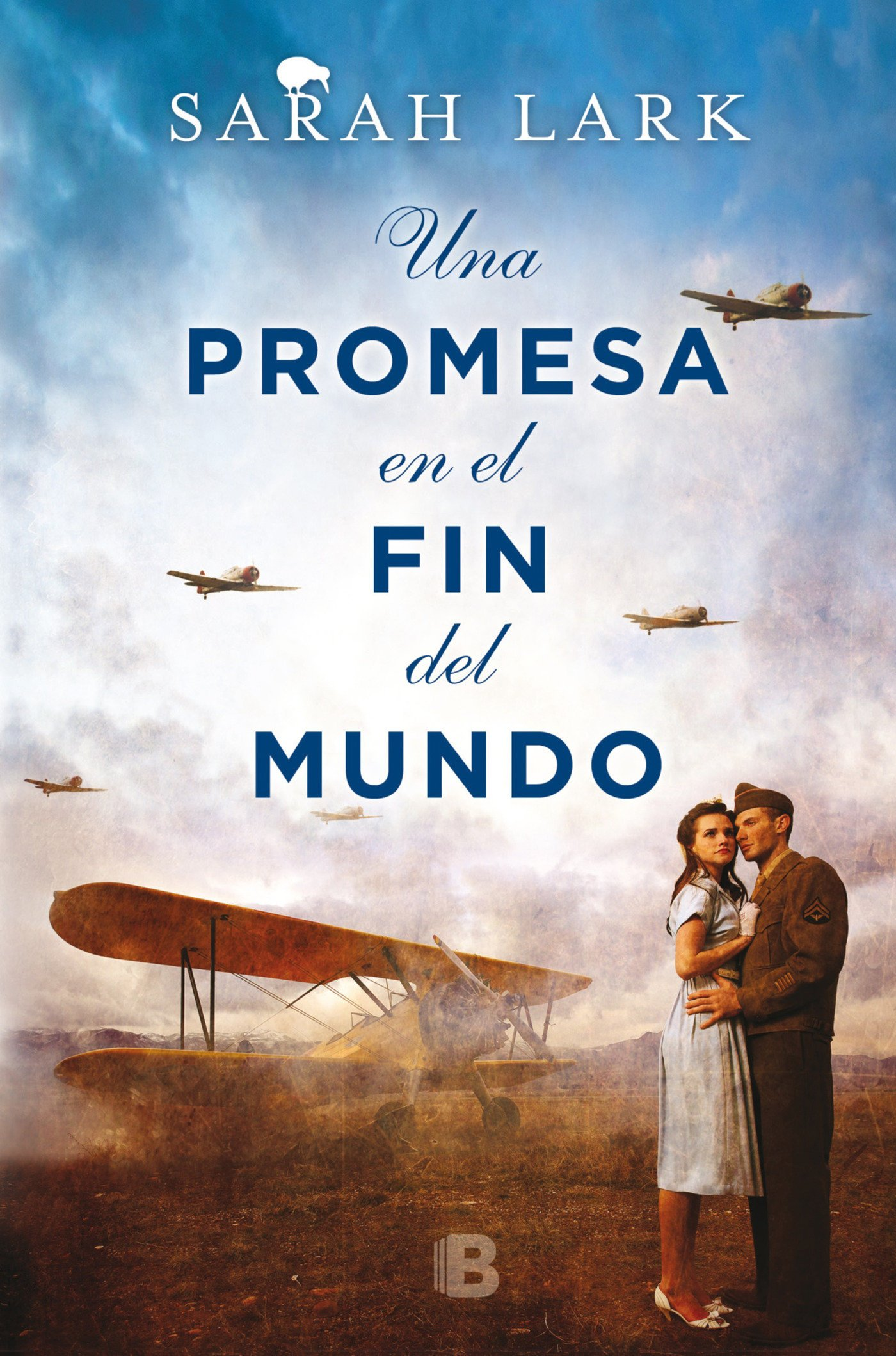 Download Una promesa en el fin del mundo / A Promise in the End of the World (Nube Blanca Trilogia) (Spanish Edition) PDF