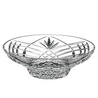 "RCR 25255020006 Melodia Crystal Centrepiece Bowl, 12"""