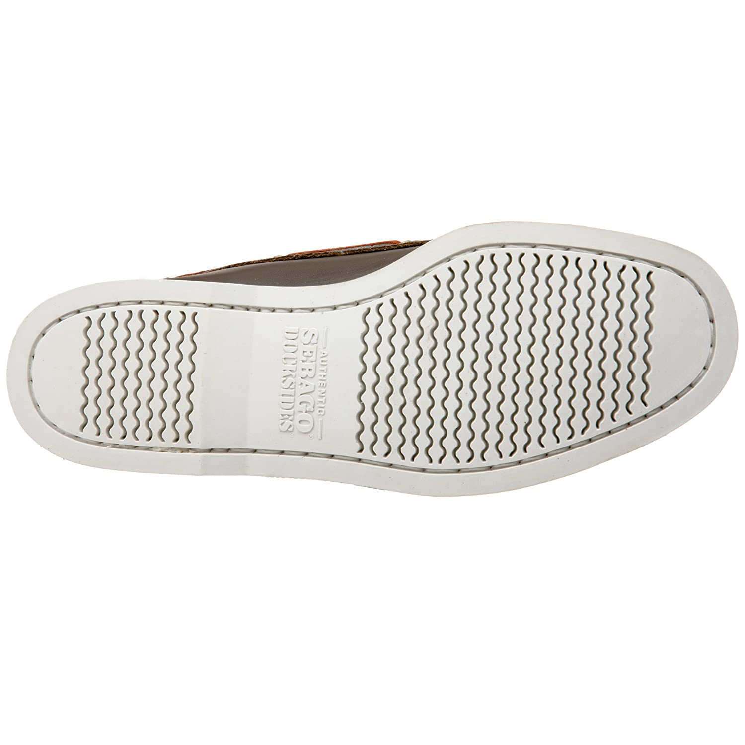 Comfort Shoes Used By Scientific Process Trend Mark Sperry White Shoes Size 7