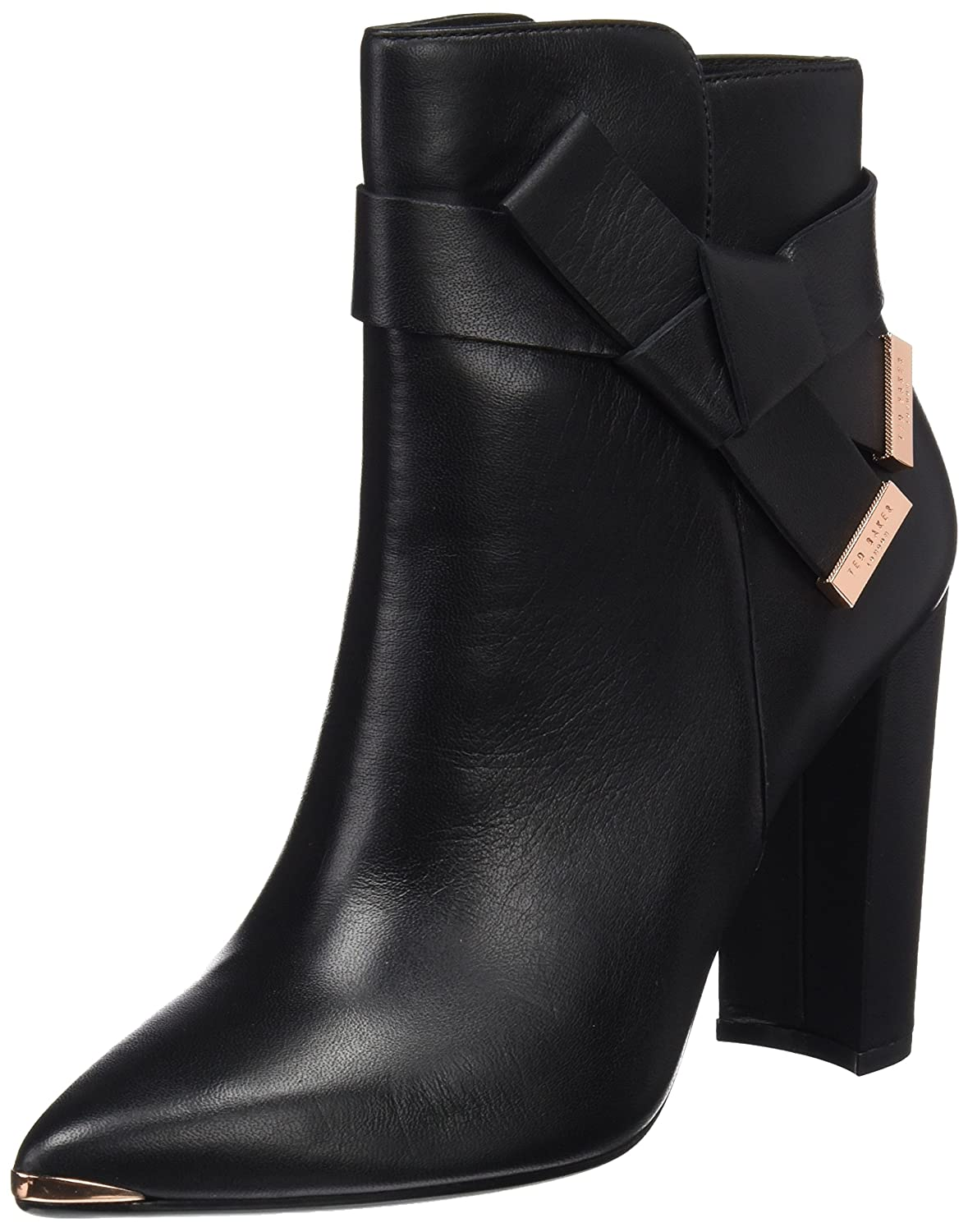 5a22a50957c Ted Baker Women's Remadi Ankle Boots