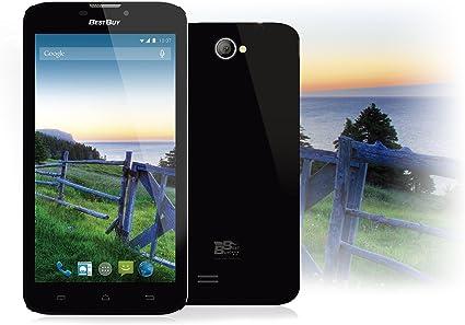 Easy Phone 6. Smartphone LIBRE pantalla 6 pulgadas. GPS: Tablet y ...