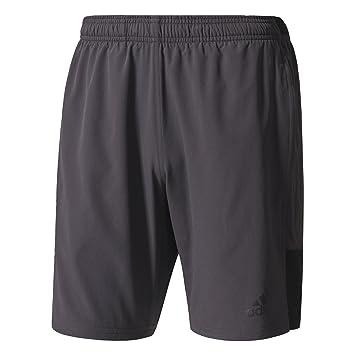 adidas Herren Speedbreaker Climacool Shorts, Utility Black, S