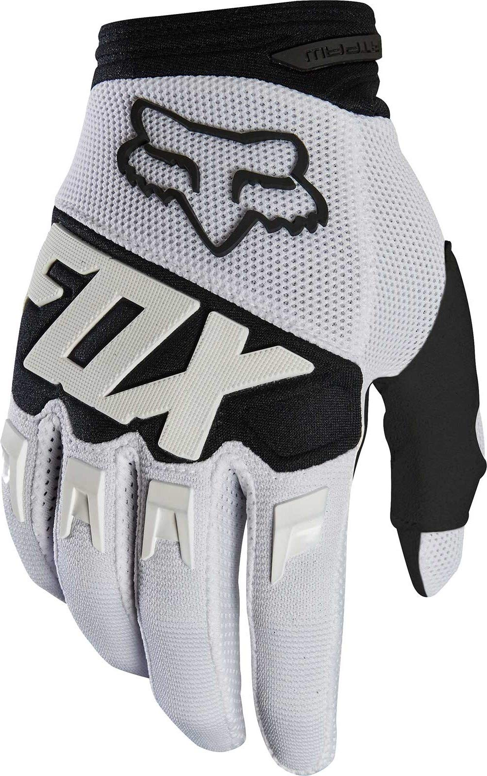 Fox Racing 2019 Dirtpaw Gloves (Small) (White)