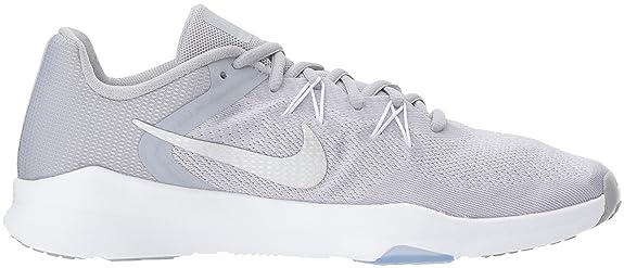 7f2717b2b9 Nike Zoom Condition Tenis 2 Entrenamiento Cruzado para Mujer  Amazon.com.mx   Ropa