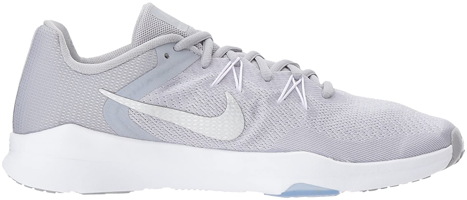 best loved f2efc db4ec Nike W Zoom Condition TR 2, Chaussures de Fitness Femme: Amazon.fr:  Chaussures et Sacs
