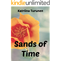 Sands of time (Finnish Edition)