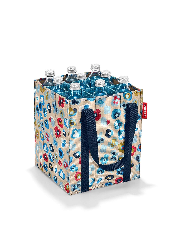 Reisenthel Bottlebag Bolsa de Deporte 28/cm Millefleurs