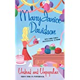 Undead and Unpopular: A Queen Betsy Novel