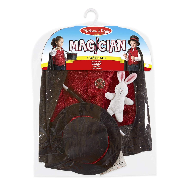 Melissa   Doug - Mago Costume e Accessori e7fa69f9f374