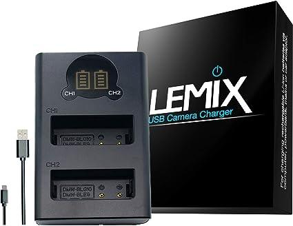 Lemix Panasonic Parent Camera Photo