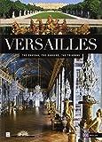Guide de visite du château de Versailles (ang)