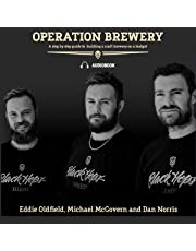 Operation Brewery: A Step-by-Step Guide to Building a Brewery on a Budget