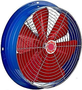 BSM500 Industrial Axial Axiales Ventilador Ventilación extractor ...