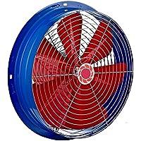 BSM500 Industrial Axial Axiales Ventilador Ventilación extractor Ventiladores