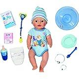 Baby Born 822012 Doll