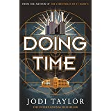 Doing Time (The Time Police)