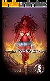Disciplining the Naughty Monster Girl (King of the Monster Girl Harem 2)