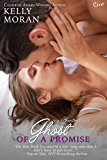 Ghost of a Promise (Phantoms Book 1)