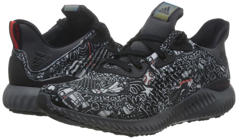 timeless design ec47a 17046 ... Adidas Alphabounce Starwars J, de Zapatillas de J, Deporte para Mujer  ba99f0