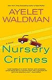 Nursery Crimes (Mommy-track Mystery)