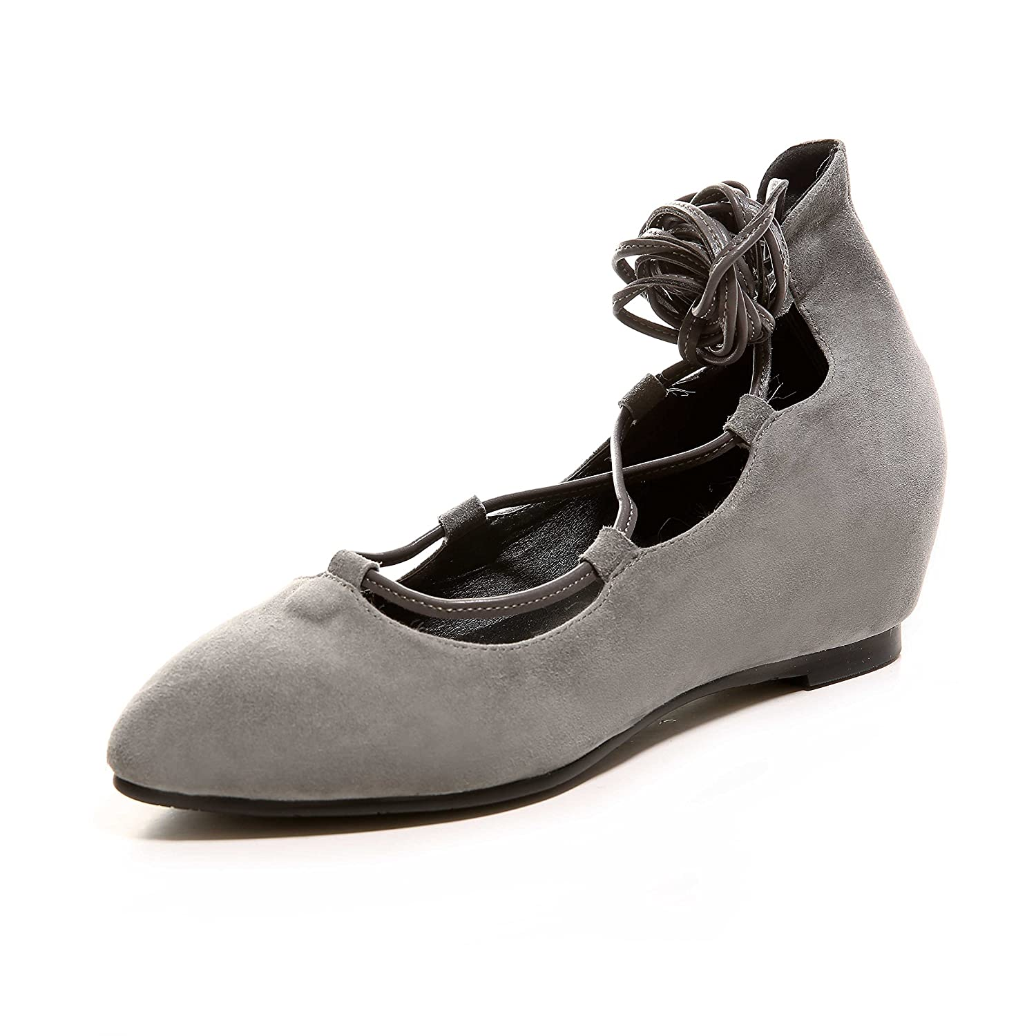 Chaussures Adeesu noires femme NFzFby