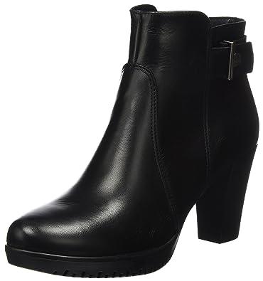 Tamaris 25395, Bottes Femme, Noir (Black), 39 EU