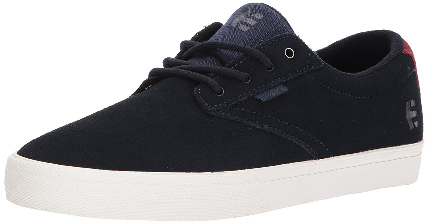 Etnies Jameson Vulc Skate Shoe 6 D(M) US|Dark Navy